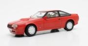 Aston Martin Zagato red Zagato red 1/18