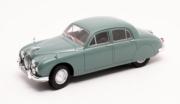 Jaguar 2.4 MK I green 2.4 green 1/18