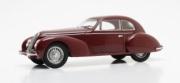 Alfa Romeo . 2500S Berlinetta touring rouge 1/18