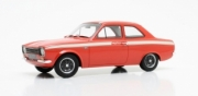Ford . MKI Mexico rouge 1/18