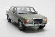Mercedes . E W123 argent 1/18