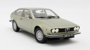 Alfa Romeo . GT Verte 1/18