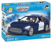 Divers . Police Highway Patrol - 117 pièces autre