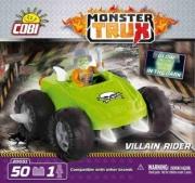 Divers . Monster Trux Vilain pilote - 50 pcs - 1 figurine autre