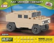 Divers . AAT véhicule du désert - 42 pièces autre