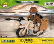 BMW R75 - 50pièces - 1 figurine  autre