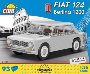 Fiat . 93 pièces 1/35