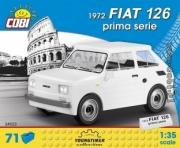 Fiat . P - 71 pièces autre