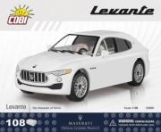 Maserati . - 108 pièces autre