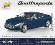 Maserati Quattroporte - 109 pièces  - 109 pièces 1/50