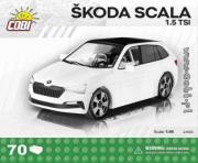 Skoda . 1.5 TSI -70 pièces 1/35