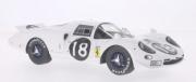 Ferrari 365 P2 Elefante NART #18  24H Le Mans  1/18