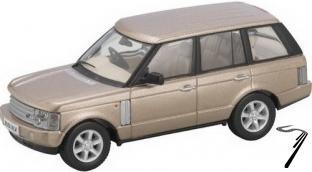 Rover Range TDI Or TDI Or 1/43