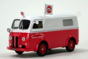Peugeot . D3 Ambulance service incendie Bourg en Bresse 1/43