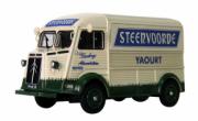 Citroen . produits laitiers Steenvoorde 1/43