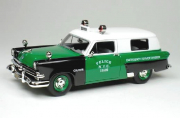 Ford . NYC Police 1/43