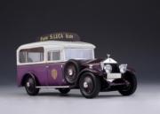 Rolls Royce . 20HP S.Luca Ice Cream van 1/43