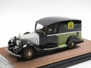 Rolls Royce . 20/25 Justerini & Brooks véhicule de livraison 1/43