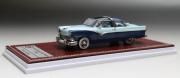 Ford . Crown Victoria Bleu 2 tons - Edition limitée à 150 pièces 1/43