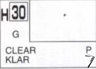 Divers H30 10ml Clear H30 10ml Clear autre