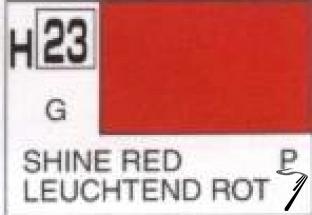 Divers H23 10ml Rouge éclat brillant H23 10ml Rouge éclat brillant autre