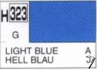 Divers H323 10ml Bleu Clair brillant H323 10ml Bleu Clair brillant autre