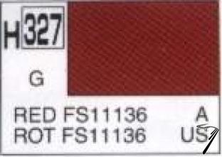Divers H327 10ml FS11136 Rouge brillant H327 10ml FS11136 Rouge brillant autre