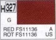 Divers H327 10ml FS11136 Red gloss H327 10ml FS11136 Red gloss autre