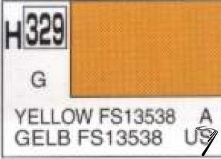 Divers H329 10ml FS13538 Jaune brillant H329 10ml FS13538 Jaune brillant autre