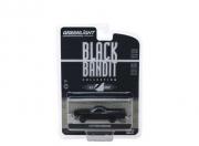 Ford . black bandit series 22, noir 1/64