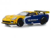 Chevrolet Corvette C6.R Michelin  C6.R Michelin  1/64
