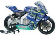 Honda RC 211V Moto GP  1/10