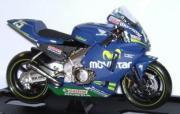 Honda RC211V Moto GP  1/10