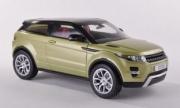 Range Rover . Vert 1/18