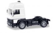 Renault . blanc - Minikit 1/87