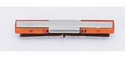 Divers . Techno design warning light bar for trucks x6 1/87