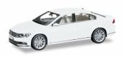 Volkswagen . blanc pure 1/43