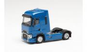Renault . ZGM Bleu 1/87