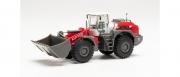 Liebherr . wheel loader