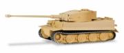 Divers . Tank Tiger version E cannon 88mm 43L71 1/87