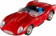 Ferrari 250 TR red TR red 1/43