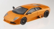 Lamborghini Murcielago orange LP 640 orange 1/43
