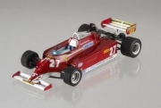 Ferrari 126 CK 1er GP Monaco  1/43