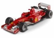 Ferrari F2002 1st GP France  1/43