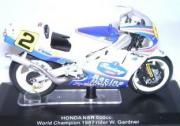 Honda 500cc world champion  1/22