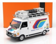 Citroen C35 Peugeot Talbot Sport assistance  1/18