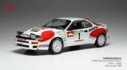Toyota Celica GT-quatre ST185 3ème rallye Portugal  1/18