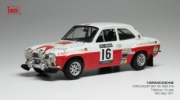 Ford Escort MKI RS 1600 RAC rallye  1/18