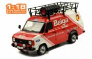 Ford Transit MK II Belga  1/18
