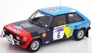 Talbot Sunbeam Lotus 8eme RAC Rallye - 1er Gr.2  1/18